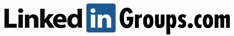 Linkedin Groups.com Banner from ppt